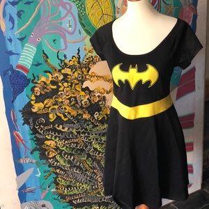 🦹🏼♀️batgirl cosplay dress 🦹🏼♀️
